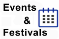 Young Events and Festivals Directory